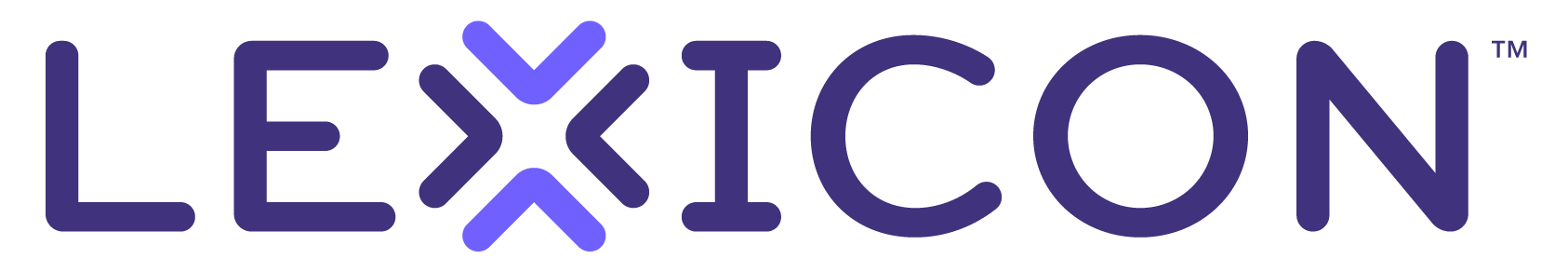 Lexicon Primary Logo