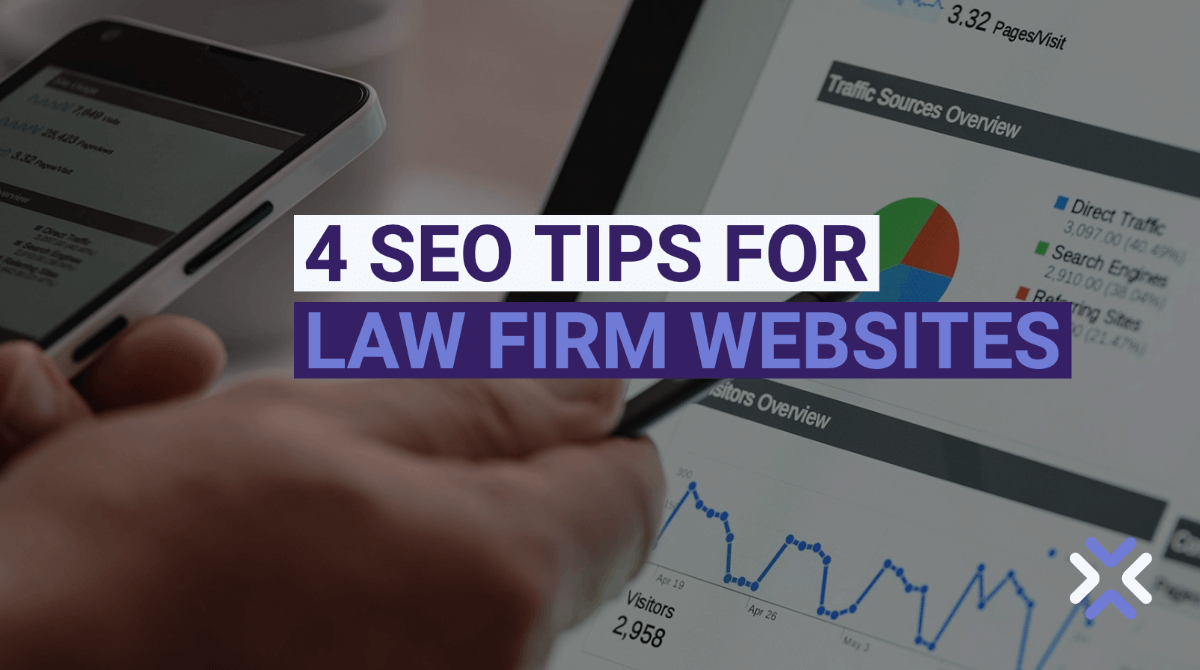 SEO Tips for Law Firm Websites